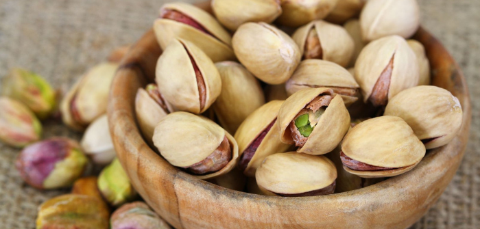 i benefici del pistaccchio